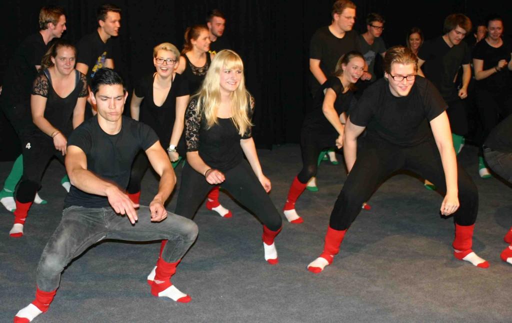 Angewandte Theaterforschung unterstützt Theater-Lehrkräfte